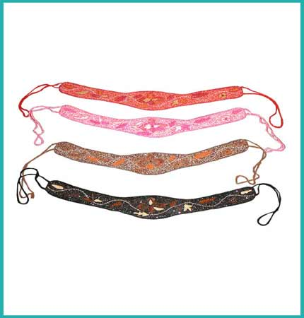 Fashionable Ladies Belts
