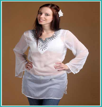 Ladies Tops -Tunics